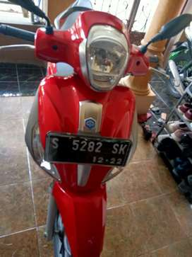 Piaggio Medley ABS S Automatic