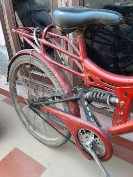 Boys cycles