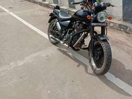 Very good condition modified bike 350cc