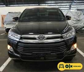 [Mobil Baru] PROMO Harga All new Toyota Innova G manual Diesel