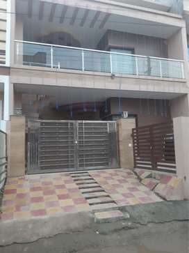 Newly constructed House , separate entry for tenants attached washroom