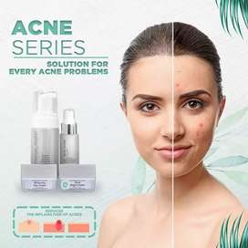 Acne Series MS GLOW