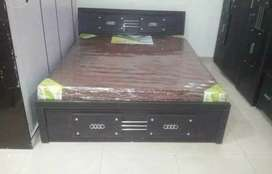 Brand new 6x5 storage bed in wholesale prices