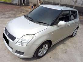 TDP 5 Juta Saja! Suzuki Swift 1.5 ST AT 2008..