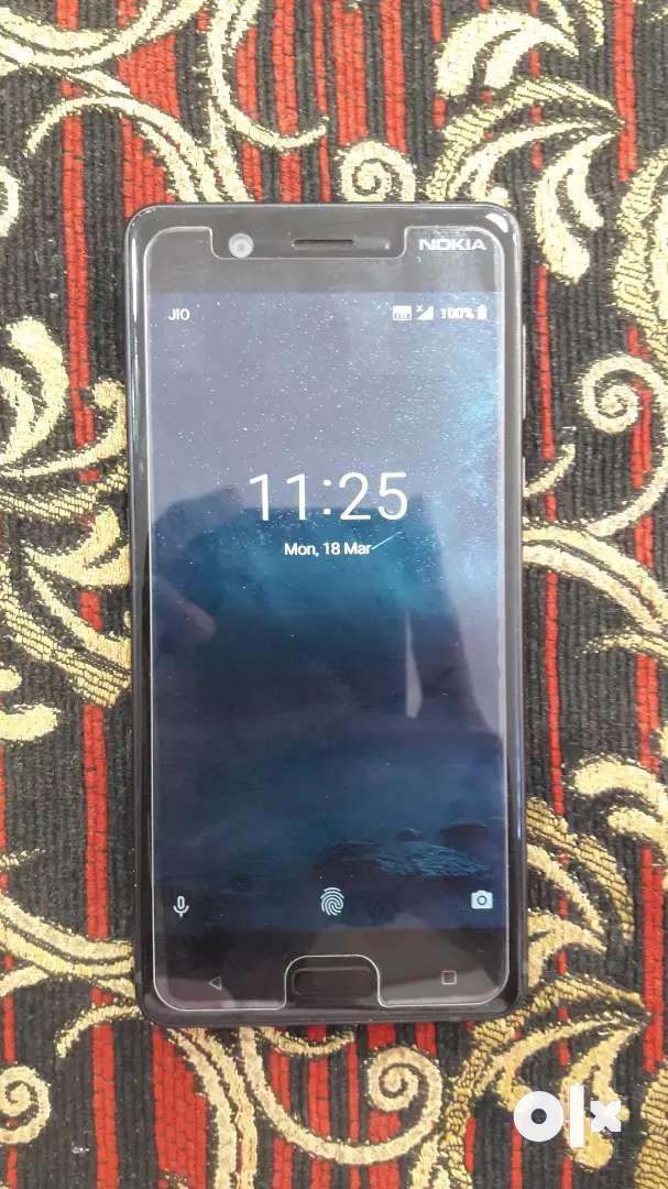 Nokia 5 3gb ram 16gb rom 0
