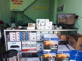 CCTV online bergaransi resmi Bintang Lima CCTV