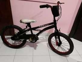 Sepeda Wimcycle 18