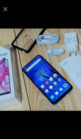 vivo v15 pro 6 gb ram 128 gb rom perfect condition