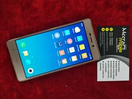 MI 3S Prime 3gb Ram 32gb Internal Scrathless Condition At Meera Mobile