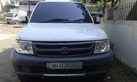 Tata Safari 2012 Diesel 100000 Km Driven