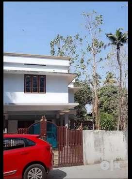 Individual 4BHK HOUSE