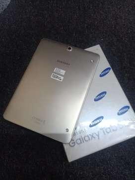 Tab Samsung S2 9,7 inci istimewa fullset