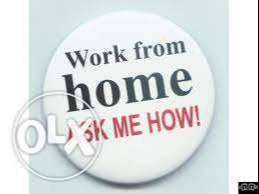 Work at home as 7521 gain weekly payment first register with our compa