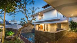 Di Jual Rumah Seperti Hotel Di Nusa Dua Bali