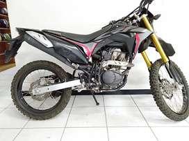 Dijual New CRF 150 L Bersama Makmur Raharja Ketapang