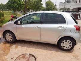 Vitz 2007 for sale