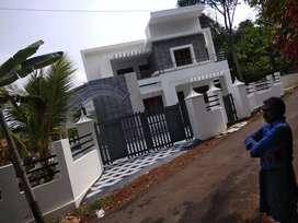 New home Athirampuzha