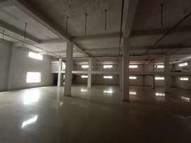 18000 SF commercial space for Rent at Vyttila