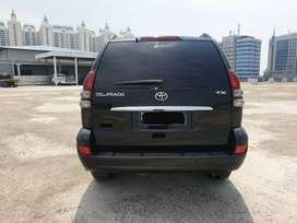 Land Cruiser Prado 2.7 At Th 2008 , Black