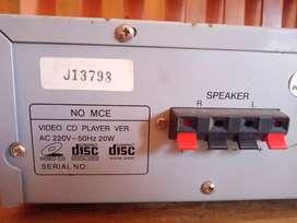 VCD asatron jadul