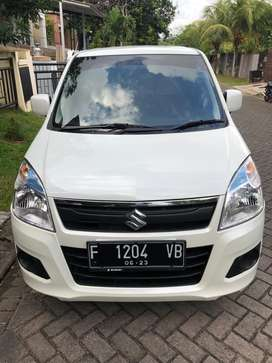Karimun wagon GL 2018