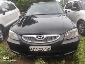 Hyundai Accent 2006 Diesel 160000 Km Driven