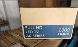 """led tv 22""""42""""32""""55""""#MAXXLED available all size"""