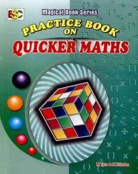 Quicker Math