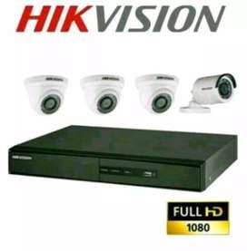 Agen kamera CCTV Online Berkualitas Digital untuk daerah bogor