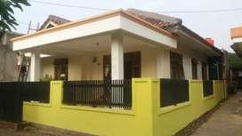 Rumah lingkungan perkampungan, Nyaman, MURAH & strategis