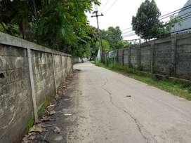 Tanah Kavling Cinangka Depok, Cicilan 12x: Dekat Kampus UT