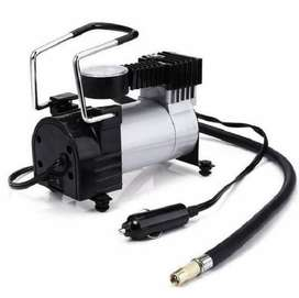 Heavy Duty Tire Compressor regularly and feature your suspension check