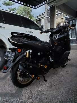 nmax new 2020 black ABS