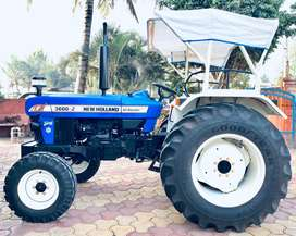 NEW HOLLAND TX 3600-2, ALL ROUNDER PLUS+ TRACTOR, 2020