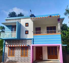 ചാത്തന്നൂർ, KSRTC ബസ്റ്റാന്റിന് സമീപം