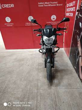Good Condition Bajaj Pulsar 135Ls with Warranty |  4964 Pune