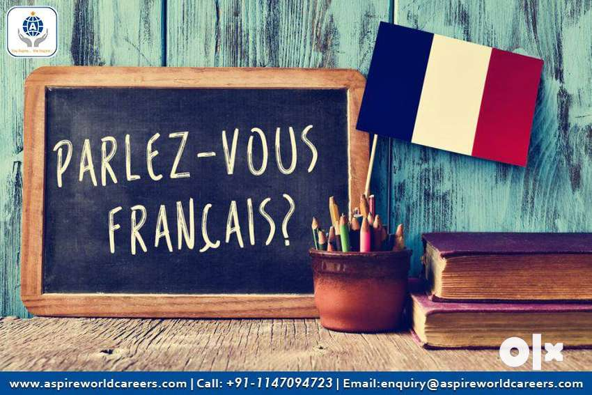 French Language Courses in Delhi | french learning institute in Delhi 0