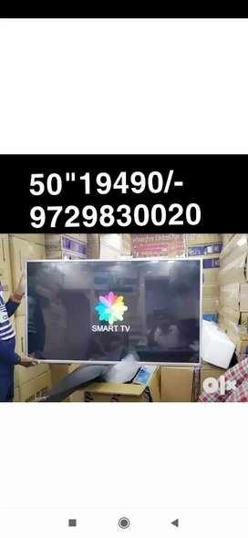"50""Smart Led TV at wholesale price"