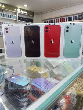 iPhone 11 128 GB ready cash dan kredit