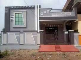 We are providing luxurious house in very good price on your land