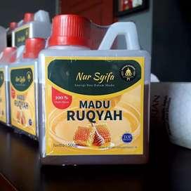 Madu Ruqyah Nur Syifa 500gr