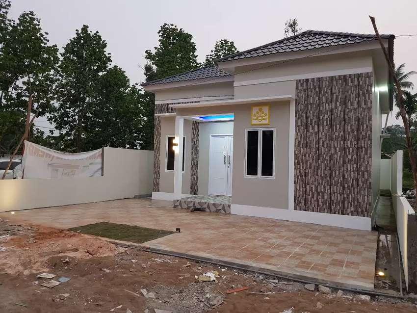 Rumah baru (Golden Platinum Residence), Jl.Ujung Pandang 1,  Pontianak 0