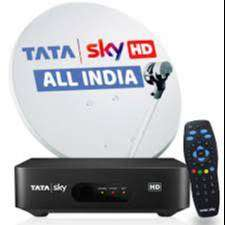 TATA SKY HD BOX 999