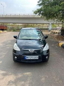 Hyundai i10 Sportz AT, 2010, CNG & Hybrids
