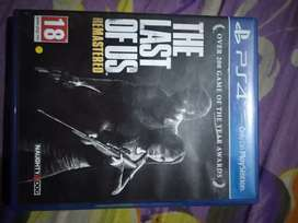 The last of us for sale