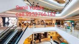 Shopping mall data entry black casual