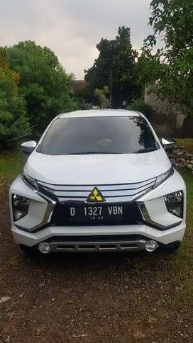 Mitsubishi Xpander Ultimate Mulus
