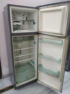 Whirlpool iceberg refrigerator