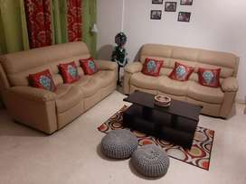 6 seater sofa from Homecentre