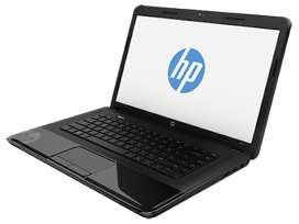 Hp Laptop urgent sell